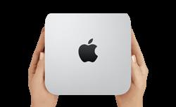 Mac 2011 Model dan Spesifikasi