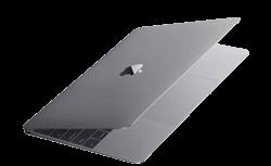 Mac 2015 Macbook Space Grey