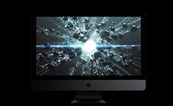 Mac 2017 imac pro terbaru