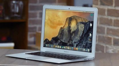 Spesifikasi Macbook Air 11 Inch 2012 Core i7 MD845