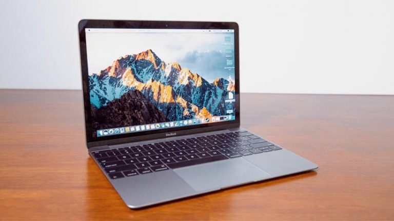 Macbook 12 Inch 2016 Core m7 Spesifikasi Harga Refurbish