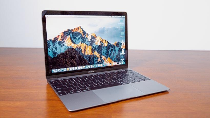 Macbook 12 Inch 2016 Core m7 Spesifikasi Harga Refurbish