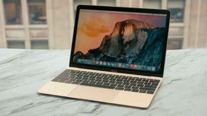 Macbook 12 Inch 2017 Core i7 Spesifikasi Harga