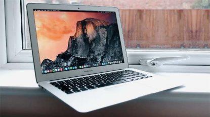 Spesifikasi Macbook Air 11 Inch 2012 Core i5 MD223