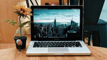 Macbook Pro MD101 13 Inch Mid 2012 Core i5 Spesikasi Harga