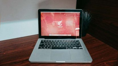 Macbook Pro MD102 13 Inch Mid 2012 Core i7 Spesikasi Harga