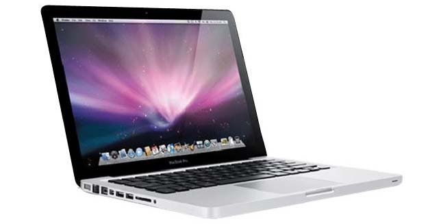 Macbook Pro MD102 Core i7 2012 Review