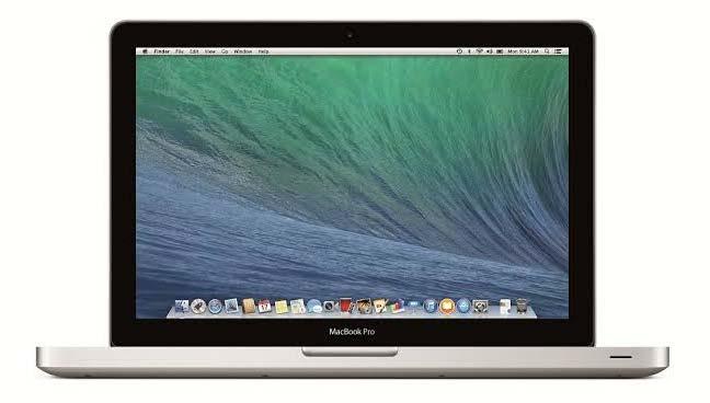 Review Macbook Pro MD104 Harga Spesifikasi