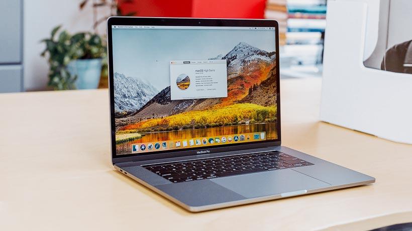 Spesifikasi Harga Apple Macbook Pro 15 Inch 2018 Core i7