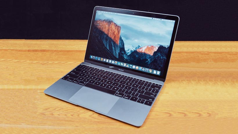 Spesifikasi Harga Macbook Retina 12 Inch 2015 Core M Murah