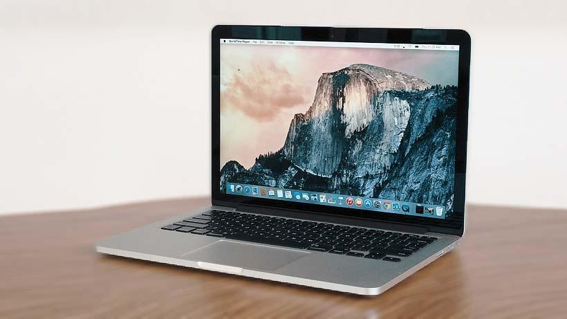 Spesifikasi Harga Laptop Apple Macbook Pro Retina ME662 SSD