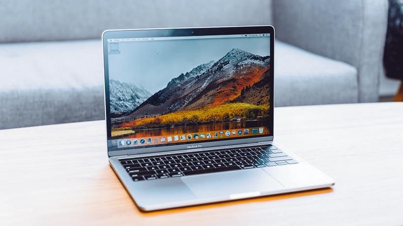 Spesifikasi Harga Macbook Pro 13 Inch 2018 Core i5 MR9Q2 Murah
