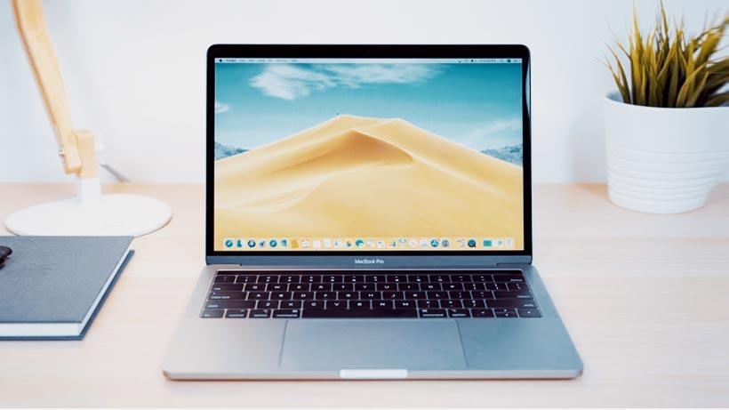 Spesifikasi dan Harga Macbook Pro 13 Inch Touch Bar 2019 core i5