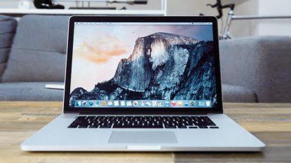 Spesifikasi Harga Macbook Pro 15 Inch 2015 MJLT2 Core i7