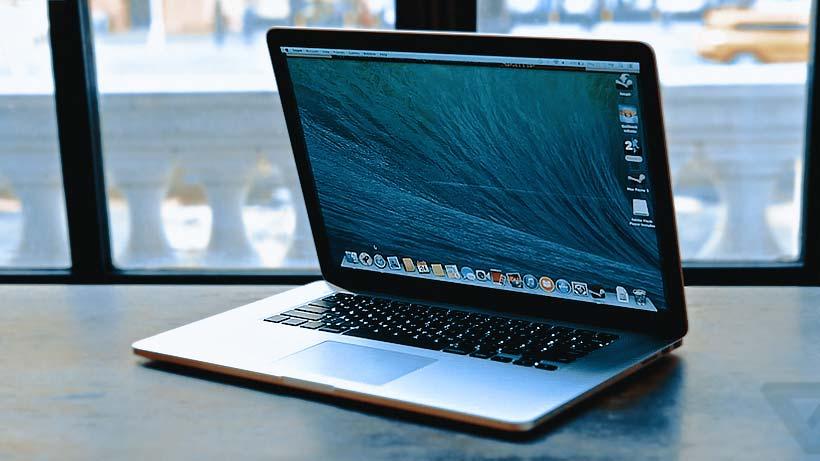 Spesifikasi Harga Macbook Pro Retina 15 Inch MC975 Core i7 Murah