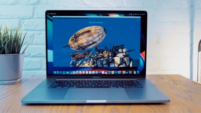 Spesifikasi Harga Jual Macbook Pro Touch Bar 16 Inch 2019 Core i7