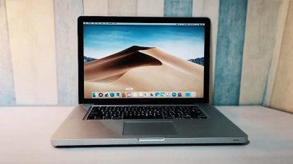 Spesifikasi Macbook Pro MD103 2012 Core i7 Review Harga