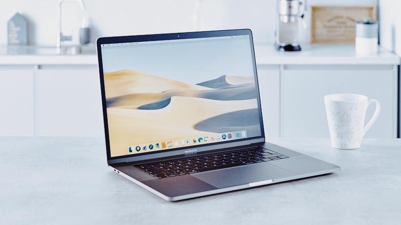 Spesifikasi Macbook Pro Retina 15 Inch 2019 Core i7 MV902