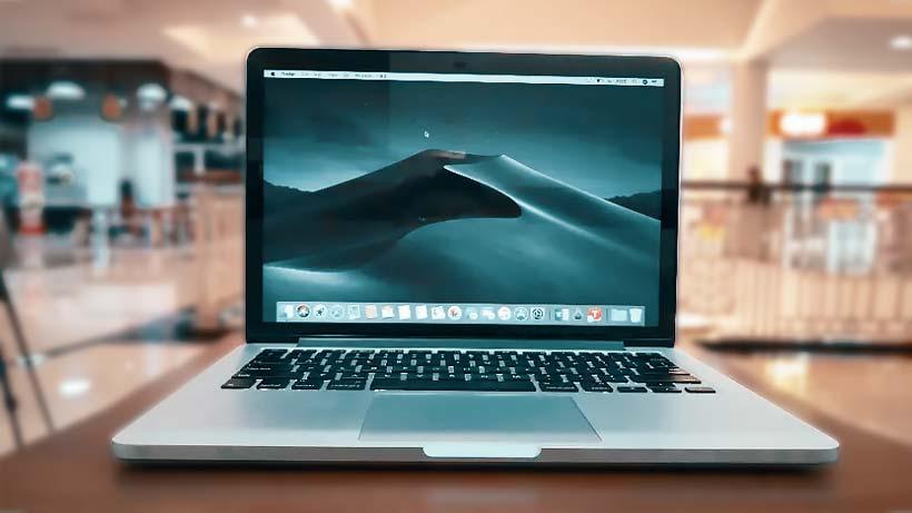 Harga Bekas Macbook Pro ME866 Retina Spesifikasi