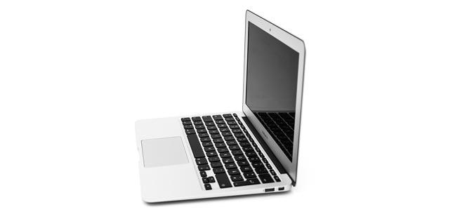 Harga Jual Apple Macbook Air 11 Inch 128 GB 2013 MD711 Silver