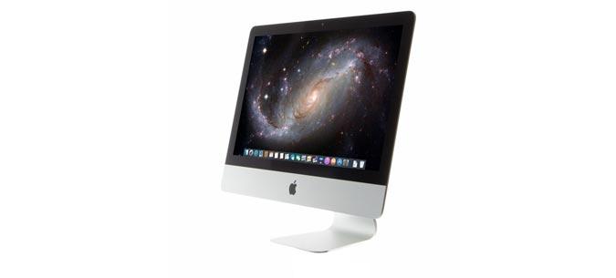 Harga Jual Komputer Apple iMac Retina 4K 21.5 Inch 2017 MNE02 Second