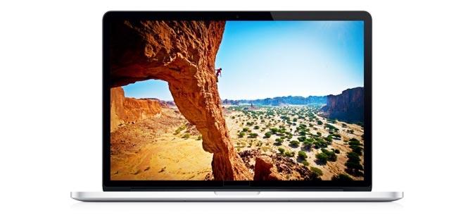 Harga Jual Apple Macbook Pro 15 Inch 2014 MGXC2 Silver