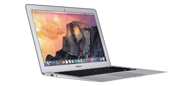 Harga Jual Macbook Air 13 Inch Core i5 2017 MQD32 Silver