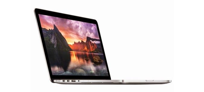 Harga Jual Macbook Pro Retina 2014 Core i7 MGXA2 Second