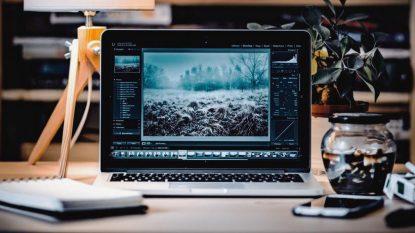 Review Spesifikasi Macbook Pro Retina 13 Inch 2014 MGX72 Silver