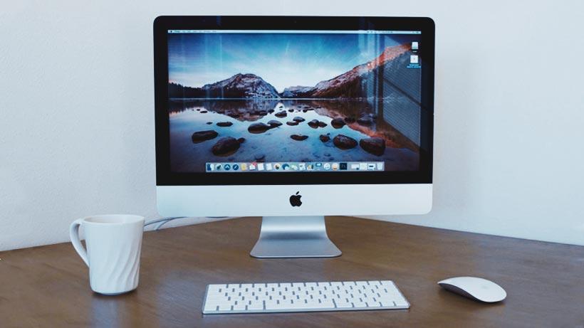 Spesifikasi Apple iMac 21.5 inch 2017 Core i5 MMQA2 Silver