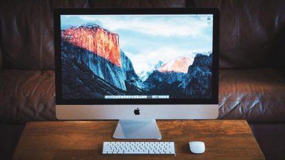 Spesifikasi Apple iMac Retina 5K 27 Inch Mid 2015-MF885