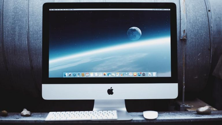 Spesifikasi Harga Apple iMac 21.5 Inch 2015 MK142 Core i5