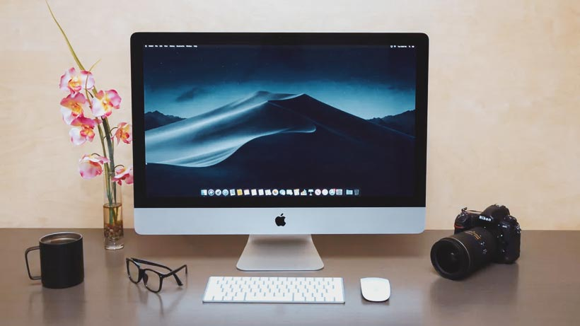 Spesifikasi Harga Apple iMac Retina 5K 27 Inch 2019 Core i5 MRR12