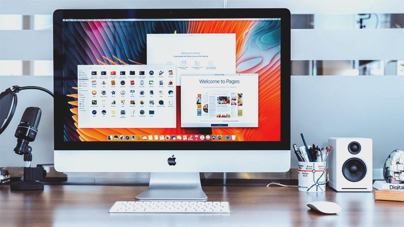 Spesifikasi Harga Apple iMac Retina 5K 27 Inch 2019 MRR02 Terbaru