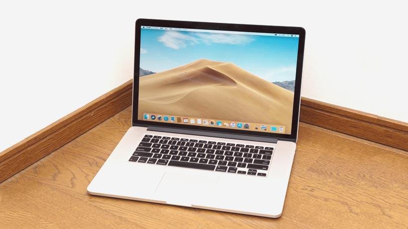 Spesifikasi Harga Apple Macbook Pro Retina 15 Inch 2014 MGXA2 Silver