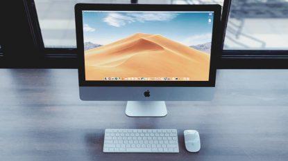Spesifikasi Harga iMac 4K 21.5 Inch Core i5 2019 MRT42