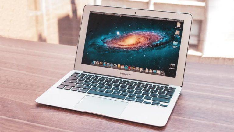 Spesifikasi Harga Macbook Air 11 Inch 2014 MD711 Core i5
