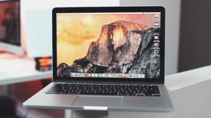 Spesifikasi Harga Macbook Pro Retina 13 Inch 2015 MF841 Core i5