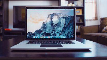 Spesifikasi Harga Macbook Pro Retina 15 Inch 2015 MJLQ2 Core i7