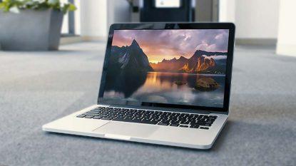 Spesifikasi Harga Macbook Pro Retina Late 2013 ME867 Core i7 Bekas