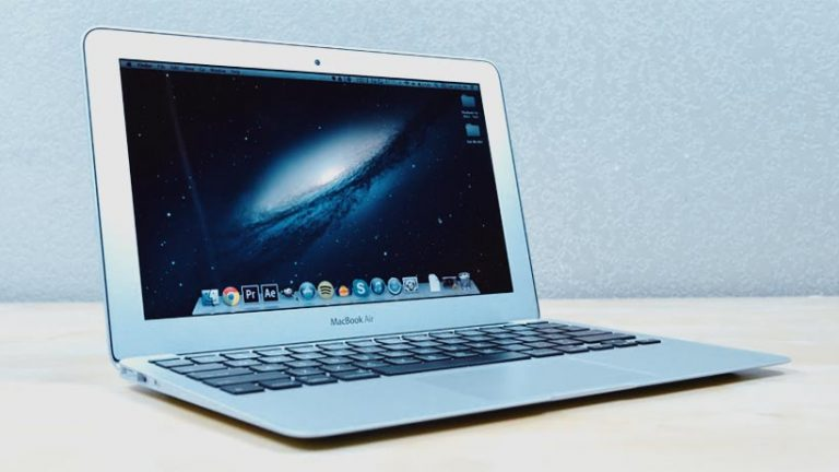 Spesifikasi Macbook Air 11 Inch 2013 Core i5 MD711