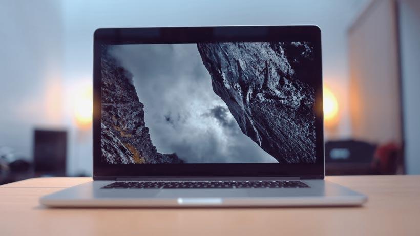 Spesifikasi Macbook Pro Retina 15 Inch 2014 MGXG2 Core i7 Silver