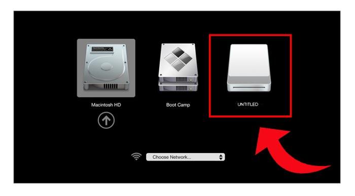 Cara membuat installer macOS Catalina dengan flashdisk USB