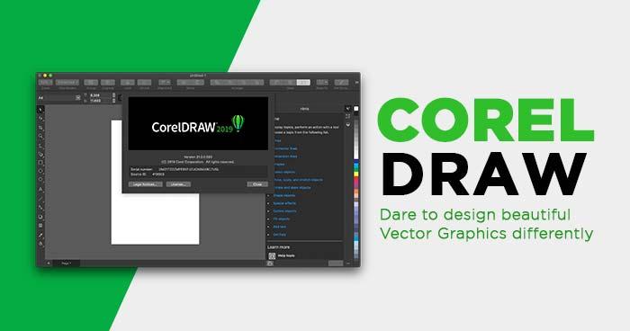 CorelDRAW 2019 Mac Full Review