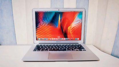 Macbook Air 13 Inch MF068 2014 Spesifikasi Harga