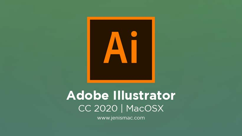 Review software Adobe Illustrator CC 2020 macOS terbaru trial download