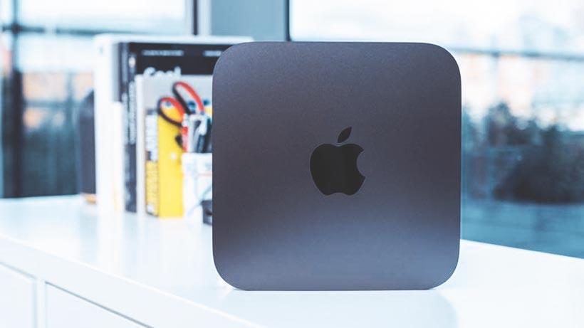 Spesifikasi Apple Mac Mini Core i3 Late 2018 MRTR2