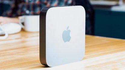 Spesifikasi Apple Mac Mini Core i5 2014 MGEQ2 Fusion Drive 1 TB