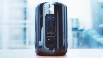 Spesifikasi Apple Mac Pro 2013 MD878 Six Core Xeon 256GB