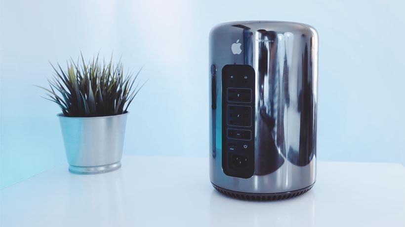 Spesifikasi Apple Mac Pro 2013 ME253 Quad Core Xeon E5